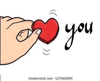 PSY 'New Face' (MV) - Stránka 13 Give-my-heart-you-valentine-260nw-1279601890