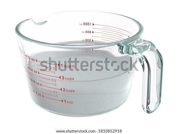 cups in a quart