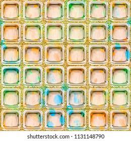 Glass wall texture detail Block Window.High-resolution seamless texture