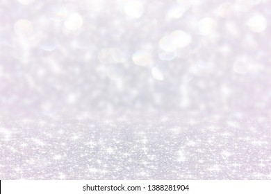 Glitter abstract background. Background and wallpaper.