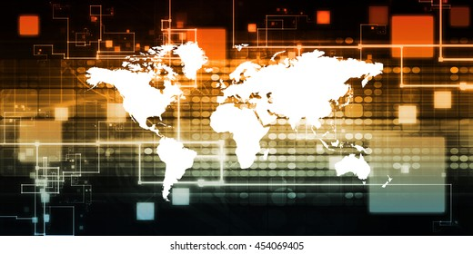 Global Business Strategy and Development as Concept