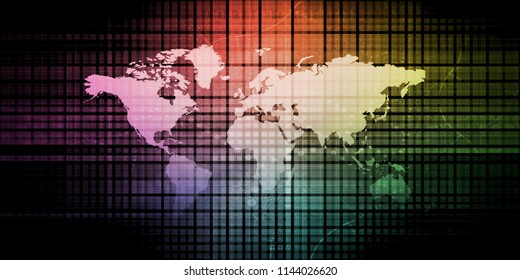 Global Business and World Economy as International Concept