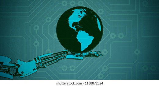 Global Industrial Automation Readiness and Service Market