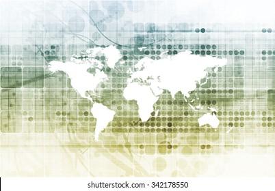 Global Outreach Program and Platform for Awareness