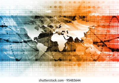 Global Solutions for a Company as a Concept