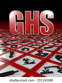 Globally Harmonized System of Classification and Labeling of Chemicals or GHS