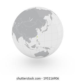 Globe Asia Taiwan