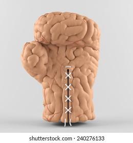 Glove brain with saved work path