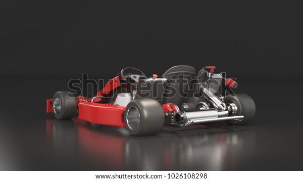 Go Kart Car