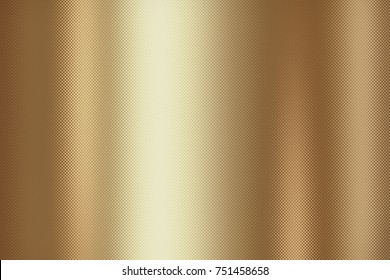 Gold background | gold polished metal, steel texture | foil texture