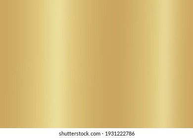 Gold color gradient background, concept abstract soft color, card, book, banner , premium, paper