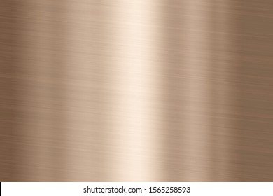 gold and copper texture surface
