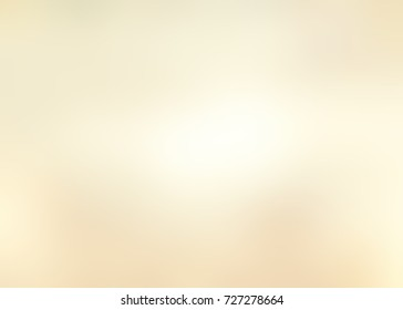gold delicate pale empty background - defocused elite background