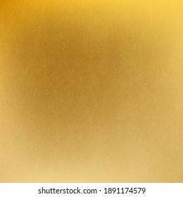 Gold foil texture, digital paper, gold background. Raster