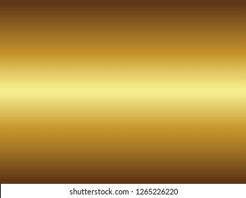 Gold gradient abstract background texture