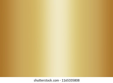 gold gradient abstract texture for christmas and valentine background.