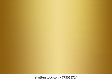 gold metal foil abstract background