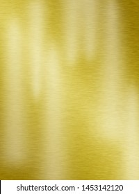 Gold metal light or yellow stainless texture background
