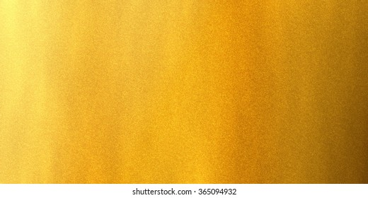 Gold paper background, gold texture