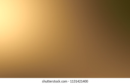 Gold rough metal gradient background and texture. for inscription sale wallpaper decoration element.poster design.