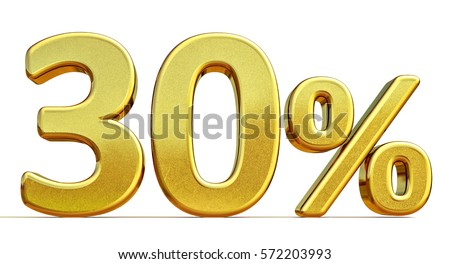 gold sale 30 gold percent offのイラスト素材 572203993 shutterstock