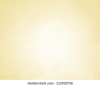 gold texture background paper in yellow vintage cream or beige color, white background or parchment paper, abstract pastel gold gradient with brown linen canvas texture, solid website background