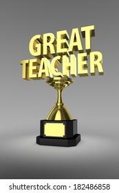 Golden Teacher Images, Stock Photos & Vectors | Shutterstock