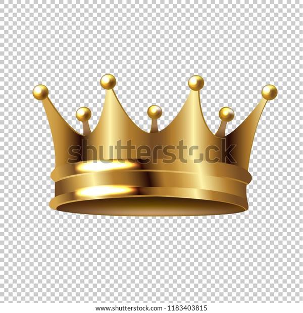 Krone Transparenter Hintergrund