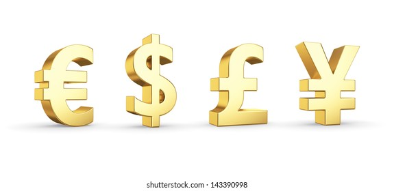 Japan Currency Symbol Images Stock Photos Vectors Shutterstock