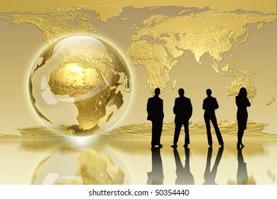 Golden Global generation - business edition