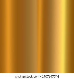 Golden gradient background with metallic glitter.