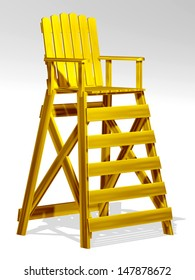 golden life chair or raised chair