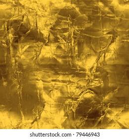 golden seamless texture