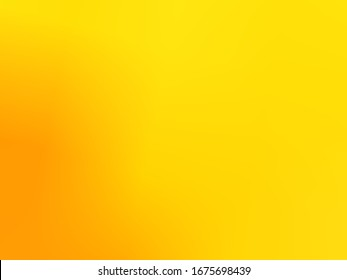 Golden yellow background or texture wall and gradients shadow Shiny yellow leaf gold foil. paper shape. High quality and have copy space for text