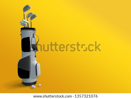 golf-clubs-bag-isolated-on-450w-13573210