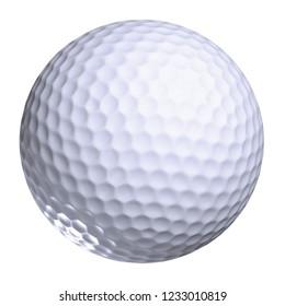golfball  image art