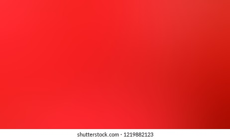 Gradient with Alizarin Crimson, Red color. Beautiful simple and modern blurred background with the deterioration of the color for your ad.