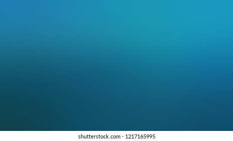 Gradient with Allports, Blue color. Simple blurred background for banner or presentation.