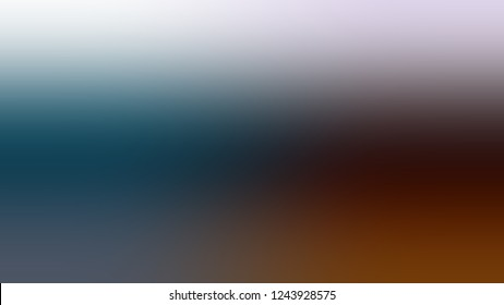 Gradient with Arapawa, Blue, Arsenic, Grey color. Beautiful modern blurred background as a work of artistic. Template with changing shades and with place for text.
