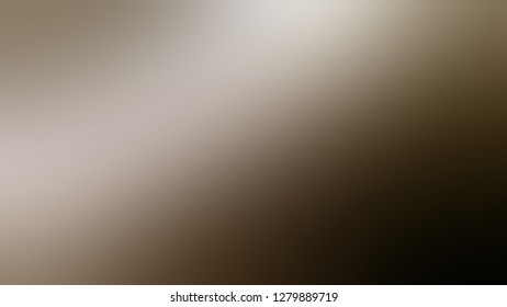 Gradient with Arrowtown, Grey, Black color. Ambiguous and foggy blurred background with smooth color degradation. Template for advertising your product.