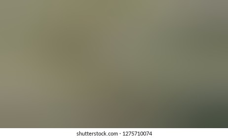 Gradient with Arrowtown, Grey color. Artistic and decorative blurred background with a smooth transition of colors and shades. Template for canvas or card.