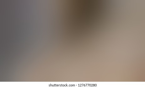 Gradient with Arrowtown, Grey color. Bizarre and bitmap blurred background with smooth change of colors and shades. Template for banner or document.