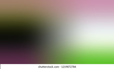 Gradient with Arrowtown, Grey, Twilight, Violet color. Clean and appealing blurred background with smooth color transition.