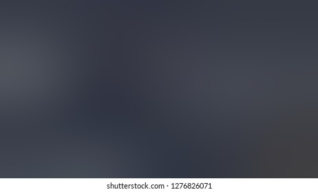 Gradient with Arsenic, Grey color. Artistic and decorative blank background. Template for journal or book layout.