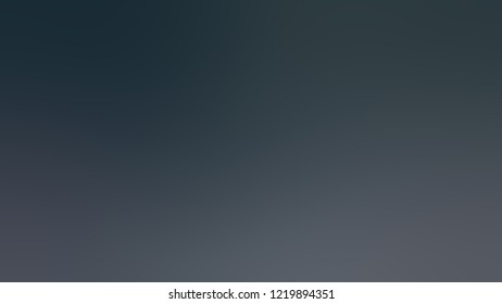 Gradient with Arsenic, Grey color. Awesome and simple defocused and blurred backdrop with the transition colors for advertising.
