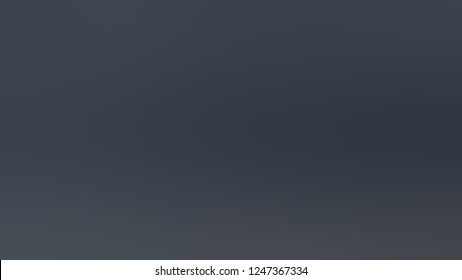 Gradient with Arsenic, Grey color. Beautiful raster background with uniform smooth texture. Template for the header on the cover of magazine or book.