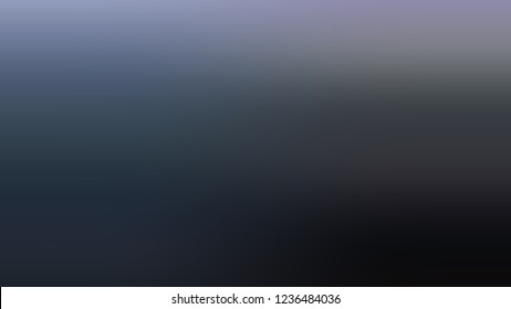 Gradient with Arsenic, Grey, Shuttle color. Blend and very simple abstract background for web or presentation.