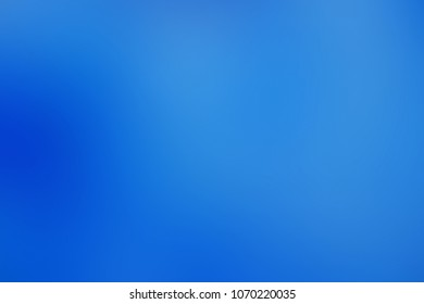 Gradient background, blue, sky, ice, ink, blur smooth soft wallpaper abstract with copy space