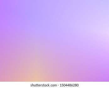 gradient background Colorful Paint like graphic.  Color glossy. Beautiful painted Surface design abstract backdrop. ideas graphic design banner and have copy space for text