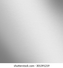 gradient background silver metal texture pattern